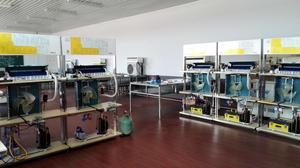 制冷机电工程专业